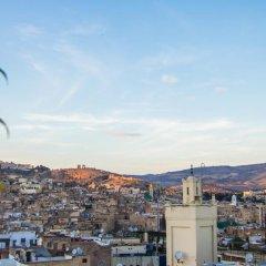 Отель Riad Ibn Khaldoun Марокко, Фес - отзывы, цены и фото номеров - забронировать отель Riad Ibn Khaldoun онлайн фото 2