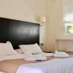 Отель Hostal Jakiton Улучшенный номер с различными типами кроватей фото 2