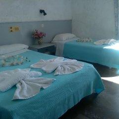Отель Gorgona комната для гостей фото 4