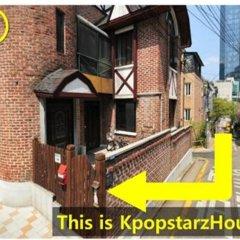 Kpopstarz Guesthouse - Caters to Women (отель для женщин)