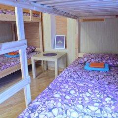 Hostel Dostoyevsky детские мероприятия
