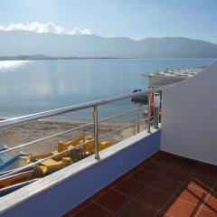 Grand Hotel Aita балкон