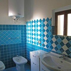 Отель La Ferula Blu Италия, Кастельсардо - отзывы, цены и фото номеров - забронировать отель La Ferula Blu онлайн ванная фото 2