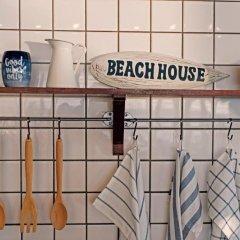 Отель Escape Beach Resort банкомат