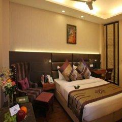 The JRD Luxury Boutique Hotel комната для гостей фото 5