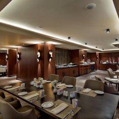 Отель Ankara Hilton 5* Люкс разные типы кроватей