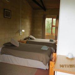 Отель Kudu Ridge Game Lodge 3* Шале с различными типами кроватей фото 3