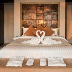 Отель Nikki Beach Resort 5* Вилла с различными типами кроватей