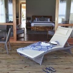 Отель Kudafushi Resort and Spa в номере