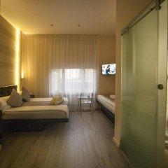 Отель 88 Studios Kensington Студия с 2 отдельными кроватями фото 13
