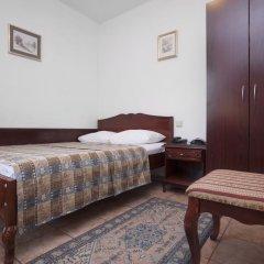 Vila Lux Hotel 3* Стандартный номер с двуспальной кроватью фото 2