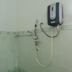 Hoang Van Hotel Хошимин ванная