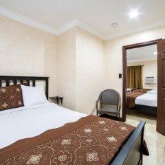 Отель Nite Inn 3* Стандартный номер фото 2