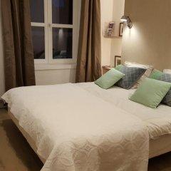 Отель The Bleu House Люкс с различными типами кроватей фото 2