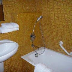 Citotel Aero Hotel 2* Стандартный номер с различными типами кроватей фото 22