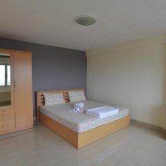 Отель Cozy Loft 2* Улучшенный номер фото 11