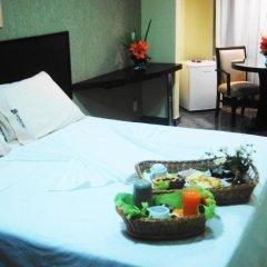 Candango Aero Hotel в номере