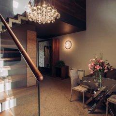 Гостиница УНО Люкс повышенной комфортности с различными типами кроватей фото 6