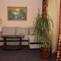 Гостиница Державинская Тамбов интерьер отеля фото 2