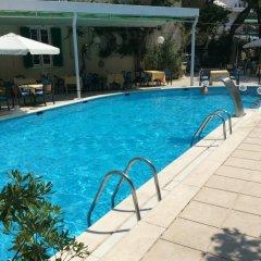Hotel Vienna Touring бассейн фото 2