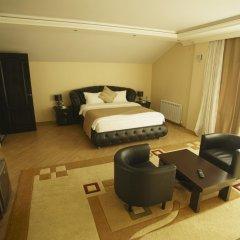 Мини-отель Мадо Улучшенный номер с различными типами кроватей фото 6