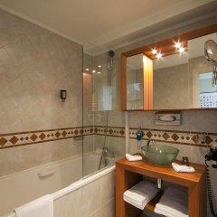 Отель Golden Prague Residence 4* Апартаменты с различными типами кроватей фото 10