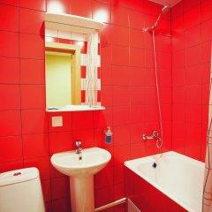 Мини-отель Отдых-10 Номер Комфорт с различными типами кроватей фото 2