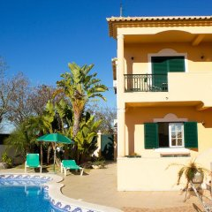 Отель Agapito Flats Португалия, Албуфейра - отзывы, цены и фото номеров - забронировать отель Agapito Flats онлайн бассейн фото 3