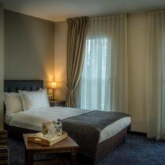 Magic Castle Boutique Hotel 3* Стандартный номер с различными типами кроватей фото 3