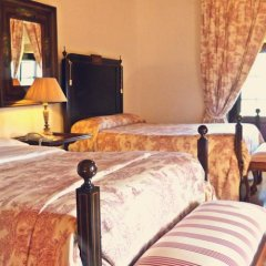 Отель Rural Casa Viscondes Varzea Португалия, Ламего - отзывы, цены и фото номеров - забронировать отель Rural Casa Viscondes Varzea онлайн комната для гостей фото 3