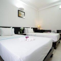 Sunset Hoi An Hotel 2* Стандартный номер с различными типами кроватей фото 2