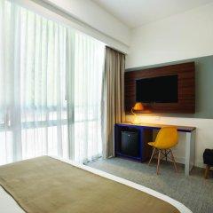 TRYP by Wyndham Mexico City World Trade Center Area Hotel 3* Стандартный номер с различными типами кроватей