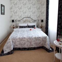 Мини-Отель Villa de Ville 4* Номер Делюкс разные типы кроватей фото 2