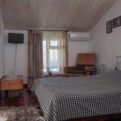 Гостевой дом Яблоневый сад комната для гостей
