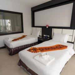 Отель Star Patong 3* Стандартный номер 2 отдельные кровати фото 3