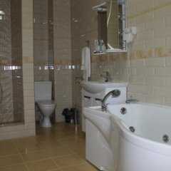 Гостиница Оазис в Лесу спа