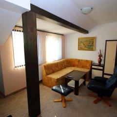 Отель Riskyoff 2* Апартаменты фото 12