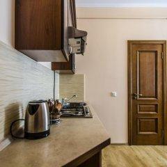 Гостиница Lvivyanka в номере