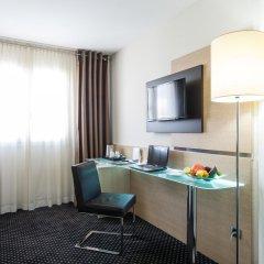 Hotel Apogia Nice 4* Стандартный номер с двуспальной кроватью фото 2