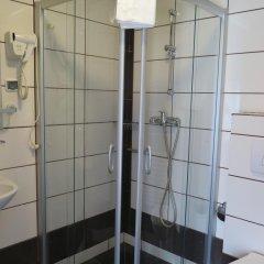 RJ Hotel ванная фото 2