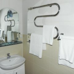 Гостиница Отельно-оздоровительный комплекс Скольмо 3* Стандартный номер разные типы кроватей фото 16