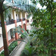 Bach Dang Hoi An Hotel 3* Улучшенный номер с различными типами кроватей фото 3