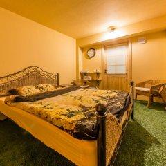 Отель Garden Camping Таллин комната для гостей фото 3