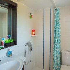 Отель Maresi Homes Ситония ванная