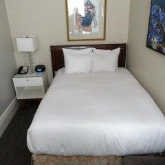 Отель Victorian Hotel Канада, Ванкувер - 1 отзыв об отеле, цены и фото номеров - забронировать отель Victorian Hotel онлайн комната для гостей фото 5