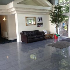 Отель The Devonshire House Hotel Великобритания, Ливерпуль - 1 отзыв об отеле, цены и фото номеров - забронировать отель The Devonshire House Hotel онлайн интерьер отеля