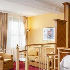 Отель Sheraton Airport удобства в номере