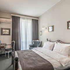 Prestige Palace Hotel 3* Номер категории Эконом фото 3