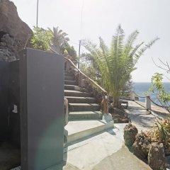 Отель Vila Cais da Gaivota бассейн