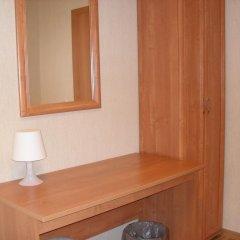 Гостиница Nardzhilia Guest House Номер с общей ванной комнатой с различными типами кроватей (общая ванная комната) фото 5